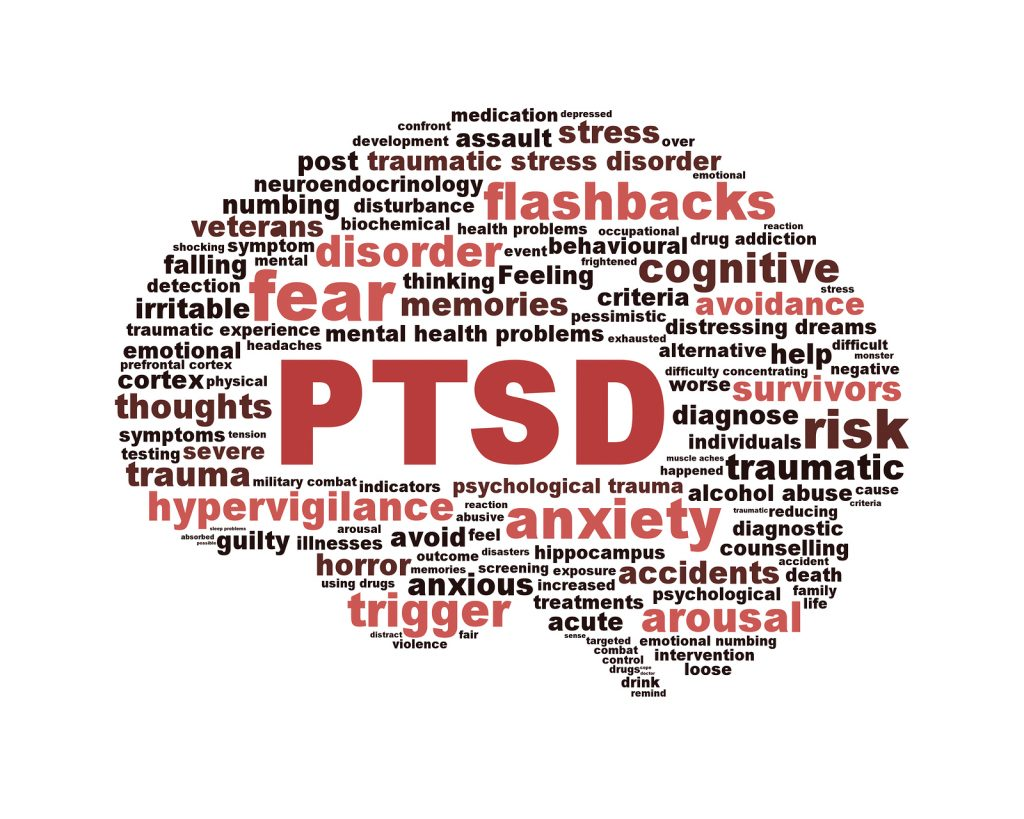 PTSD, UNA DEFINIZIONE E UN VIDEO ESPLICATIVO